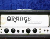 Orange Matamp OR100