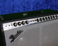 Fender Twin Reverb 1973
