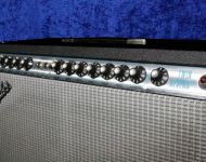 Fender Twin Reverb 1980